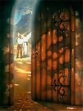 神秘の扉を開けてみないかい?