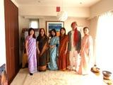 第1回インドの神様祭り