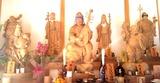 七福神と共に宝船に乗る