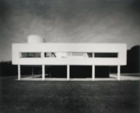 サヴォア邸の画像 p1_13