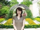 花の広場は年中色々な花が咲いています!