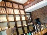 京都【一保堂】のお茶がずら〜り♪すんごい老舗で高いんよ!