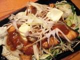 北海鮭のちゃんちゃん焼き〜★893円