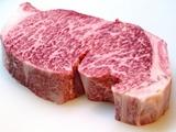 今日の肉はこれだ!500g超えだって(@_@)