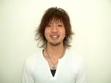 店長の上垣内 弘さん!A型魚座。。。すっごい若いんですよ!