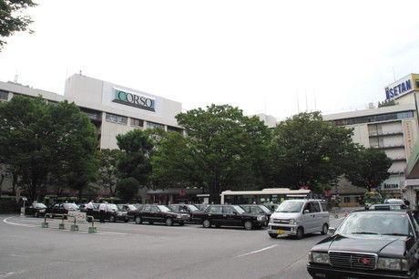 行政の中心地、浦和