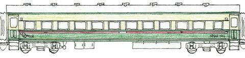 357-13 ウィルマ実車