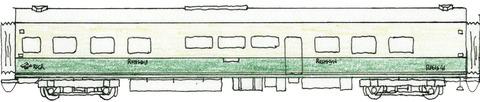 357-15 スズシロ実車
