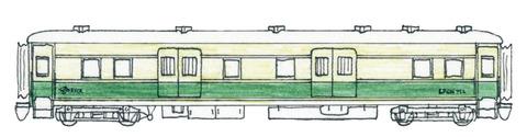 357-5 アイラ実車