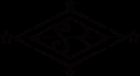 リオ・ストラトス連界鉄道社紋(連鉄章)