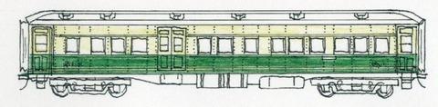 357-8 ミサキ実車