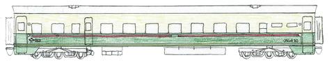 357-25 サクラ実車