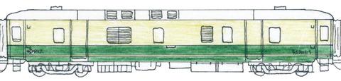 357-7 サラ実車