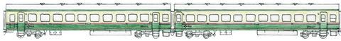 357-9・10 ナナオル実車
