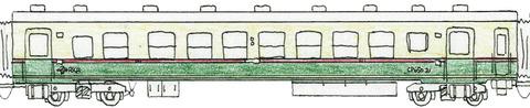 357-17 サンドラ実車