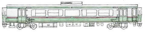 357-24 アズサ実車
