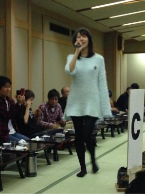 【画像あり】美味しいご飯食べた後に舞ぷるの美声聴けるなんて