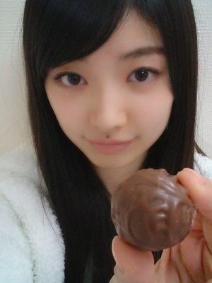 【画像あり】私の気持ちと一緒にこのチョコ、受け取ってくれますか?