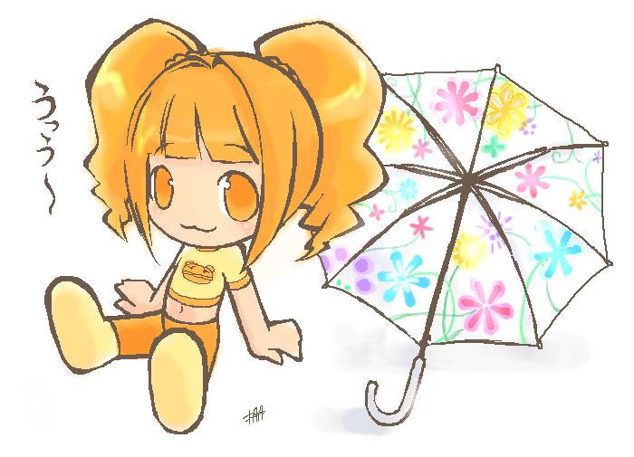 メルプリやよい傘