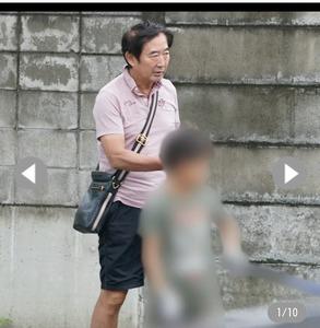 【芸能】石田純一 マスクなしでバッティングセンター、打席立たず