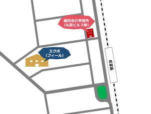 グラフィックス地図