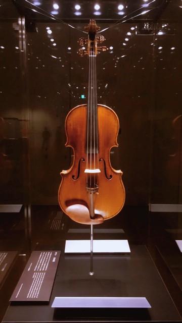 Stradivarius 300年目のキセキ
