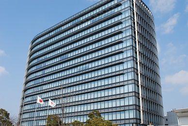 トヨタ自動車株式会社本部