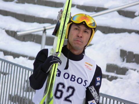 Noriaki_Kasai_at_the_Holmenkollen_2006
