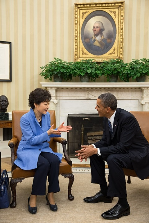 Park_Geun-Hye_meeting_with_Barack_Obama