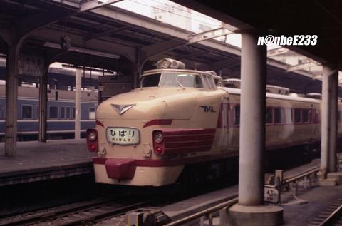 S540722_485系ひばり_2_上野-LvFc2