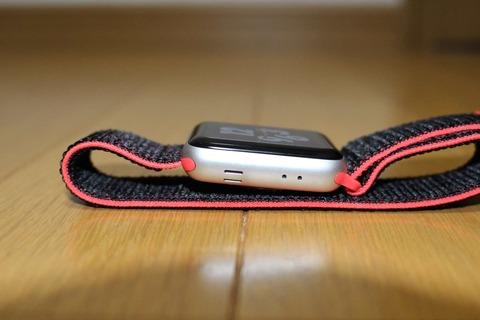 Apple Watch Series 3 歴代モデルとの微妙な違い