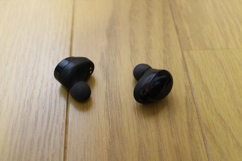 重低音が特徴の左右独立タイプのBluetoothイヤホン