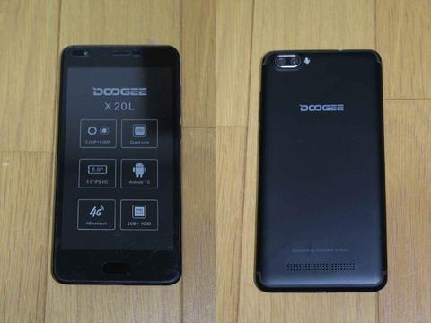 1万円以下で4G-LTE対応?DSDS対応?マジ!?