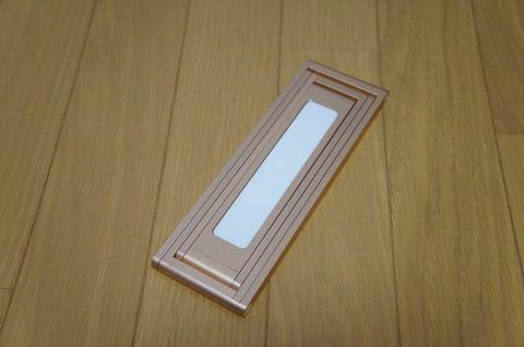 使わない時は折り畳んで、コンパクトに収納できます