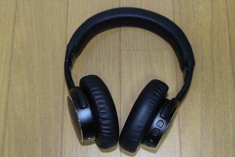 Bluetoothヘッドホンでは、至極の音質です。