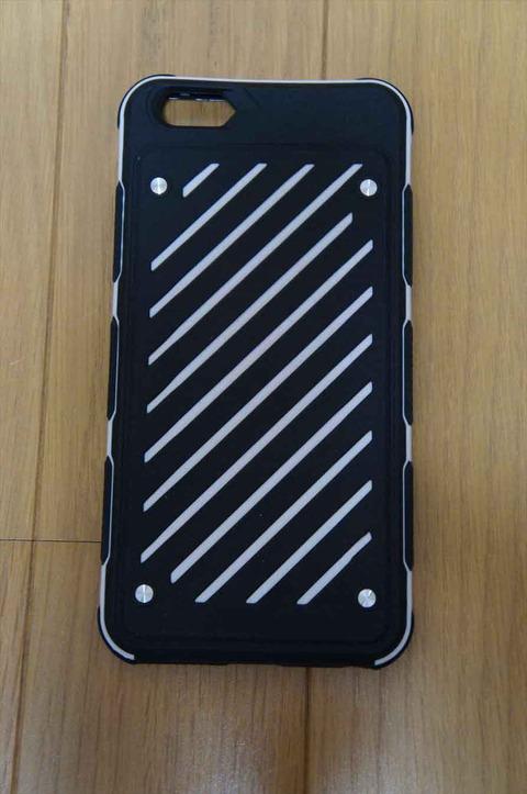 とにかくiPhoneを守りたいなら、このケースがおすすめです