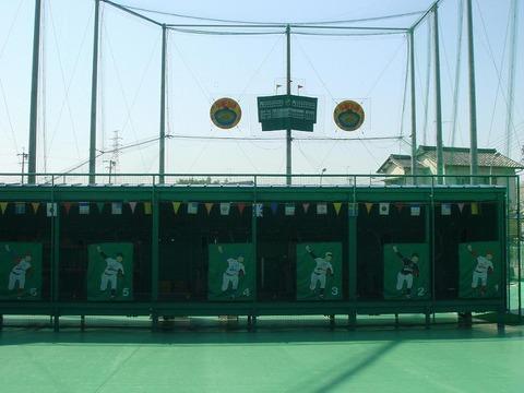 野球 バッセン に対する画像結果