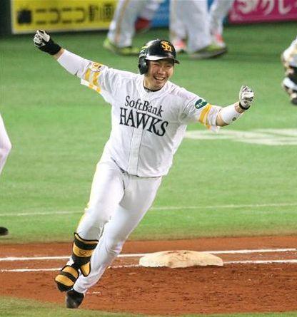 中村晃 (野球)の画像 p1_3