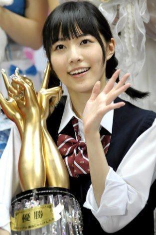 SKE松井珠理奈さん(16)「もうこれ以上手を汚したくない」wwwwwwww
