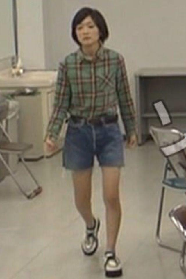 【画像あり】乃木坂 生駒ちゃんの私服がくっそブサイクwww