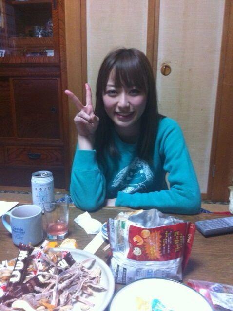 【画像あり】TBS枡田絵理奈アナの実家写真が流出www