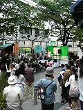 マリクレール祭り2009