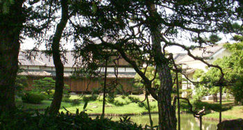 松代 旧真田邸