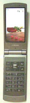 docomo n-09a 画像