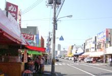 北海道 札幌場外市場