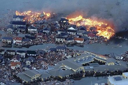 津波被害 (津波被害)前投稿では、~政府の想定している復興とは何か~と題して、復興... シリー