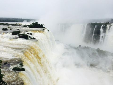 イグアスの滝3