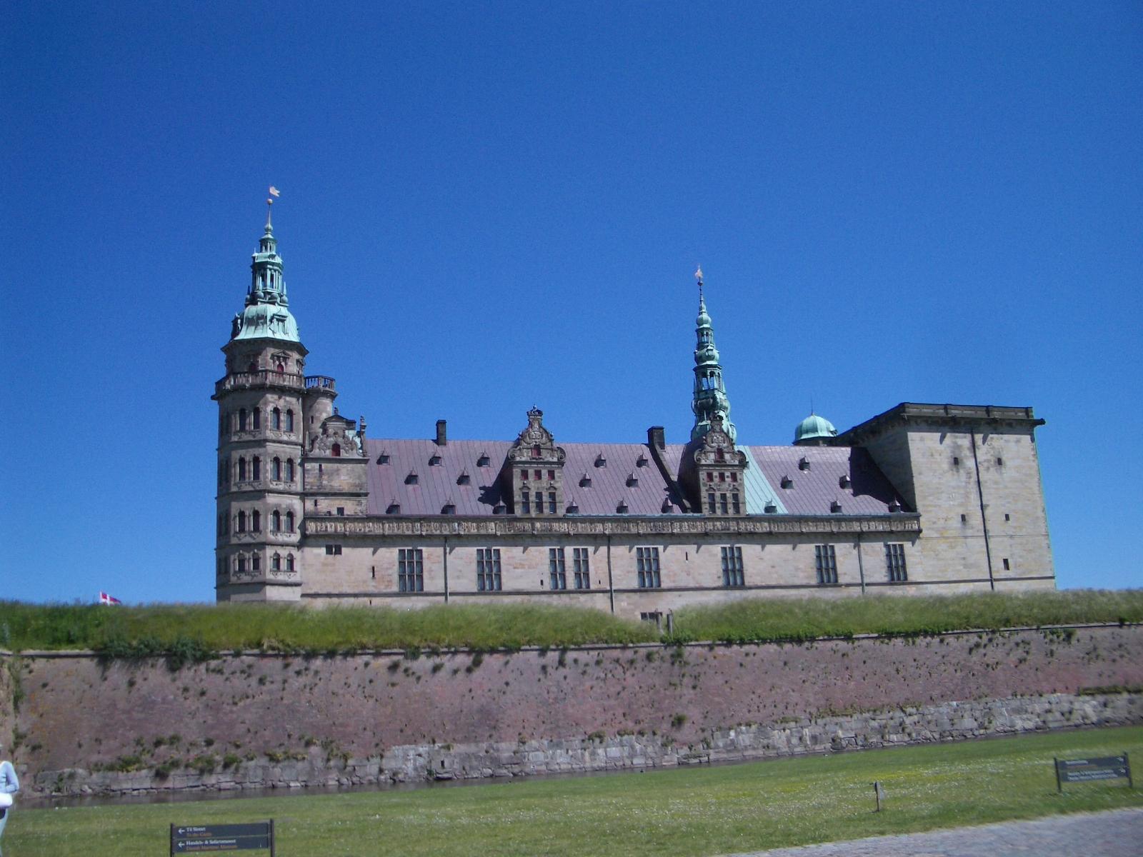 クロンボー城の画像 p1_38