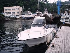 真鶴ボートフィッシング 4