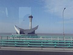 上海虹橋から寧波へ 5